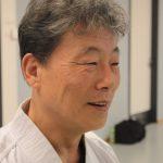 Meester Ko Baek-yong