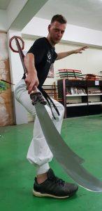 martial arts korea woldo