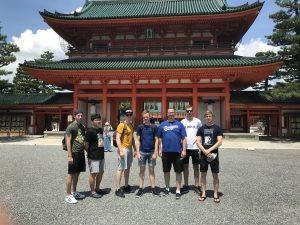 kyoto japan tempel